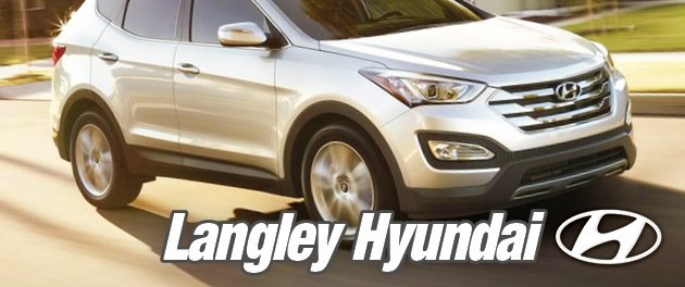 Silver 2014 Hyundai Santa Fe Sport for Sale in Surrey, BC