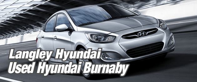 New cars for sale at Hyundai Burnaby