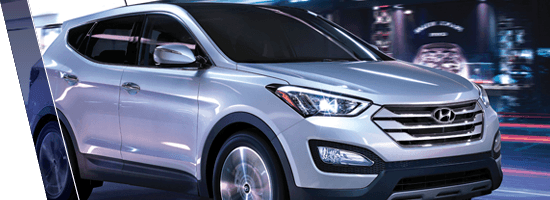 2015 Hyundai Santa Fe Sport in City Langley BC