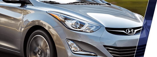 Silver Grey 2015 Hyundai Elantra Limited Langley BC