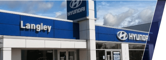Hyundai Finance in Surrey, BC