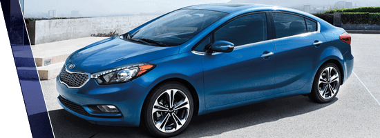 Used Kia Forte in Surrey, BC