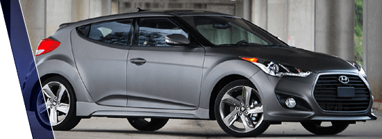 Used Hyundai Veloster in Surrey, BC