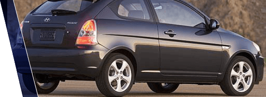 2011 Hyundai Accent in Langley, BC