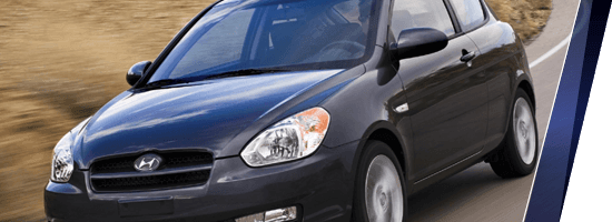 2011 Hyundai Accent for sale in Langley, BC