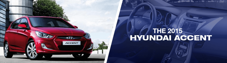 2015 Hyundai Accent in Vancouver, BC for Sale