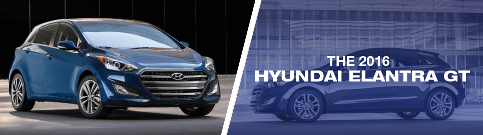 2016 Hyundai Elantra GT in Langley, BC