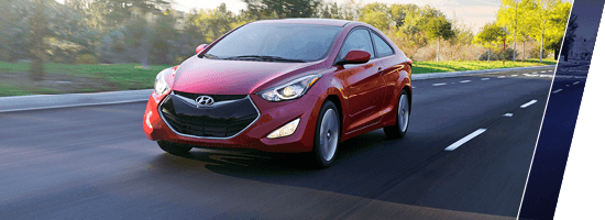 Used Hyundai Elantra Coupe in Vancouver, BC